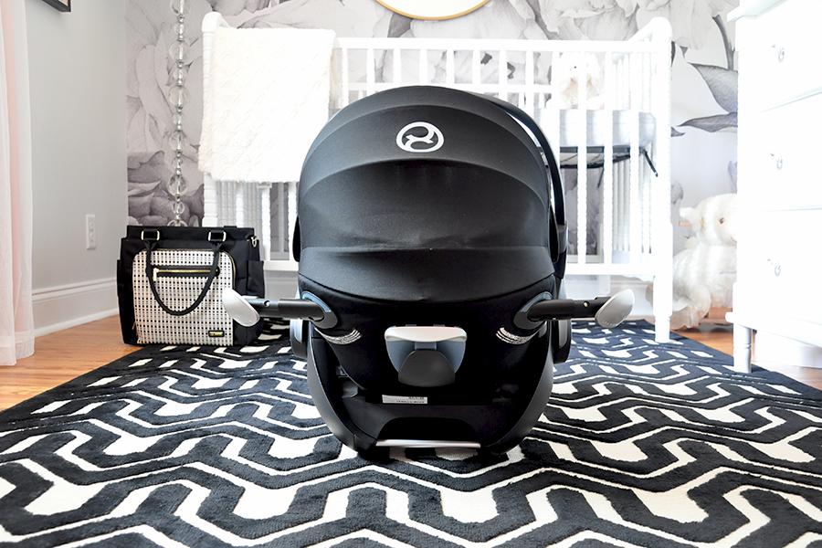 ddafa0ee8f933 Cybex CLOUD Q INFANT CAR SEAT – Travellite